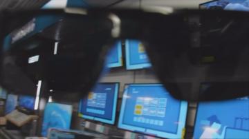 Зелена светлина: Очила за дигитална детоксикация