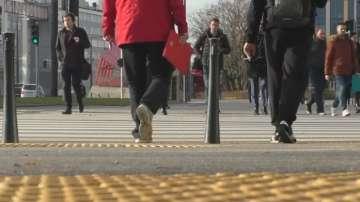 Зелена светлина: Пътна настилка поглъща вредните емисии от въздуха