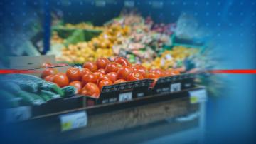 Купуваме по-скъпи зеленчуци и по-евтини плодове