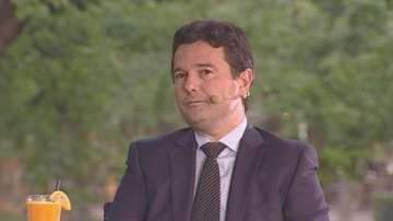 Найден Зеленогорски: Най-важното е да има президент евроатлантик
