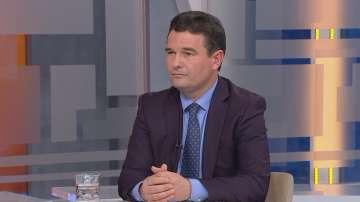 Зеленогорски: Кунева е сред най-подготвените кандидати за еврокомисар