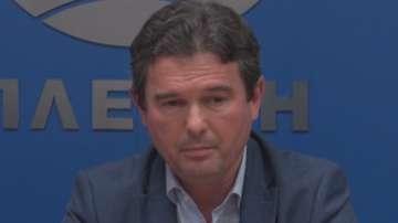 Найден Зеленогорски обясни защо ДБГ няма да участва в евроизборите