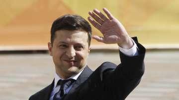 В Украйна се провеждат предсрочни парламентарни избори