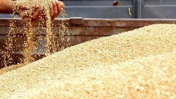 Обезщетение за земеделците, пострадали от градушките и наводненията