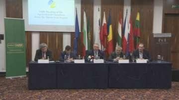Бъдещата селскостопанска политика обсъждат 9 европейски страни в София