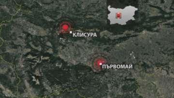 Няма регистрирани вторични трусове след снощното земетресние