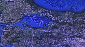 Сеизмолог: Колегите в Турция са обявили тревога в очакване на силно земетресение