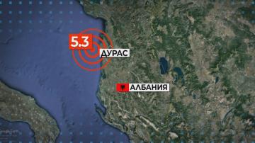 От нашите пратеници в Албания: Расте броят на жертвите на земетресението