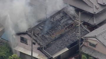 Трима загинали и стотици ранени при земетресението в Япония