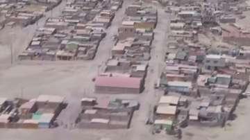 Един човек е загинал след земетресение от 7,3 по Рихтер в Перу