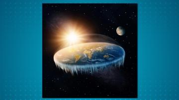 19% от българите не са сигурни каква е формата на Земята