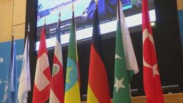 Първият Световен форум за бежанците започна в Женева