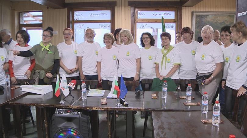 Жените на Европа изпратиха Българското председателство на Съвета на Европейския