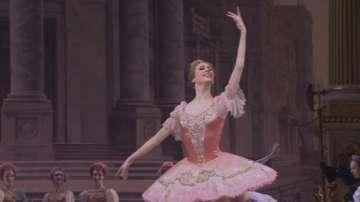 Светлана Захарова ще танцува Жизел в София