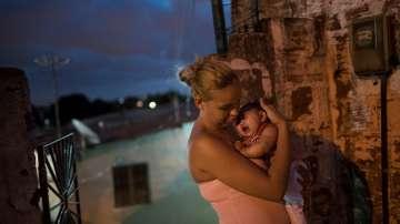 Зачестиха случаите на родилни дефекти заради вируса Зика