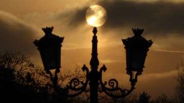 Тази нощ настъпва астрономическата зима и зимното слънцестоене