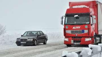 Усложнена е обстановката в Източна България