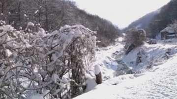 Зимата взе първата си жертва в Сърбия