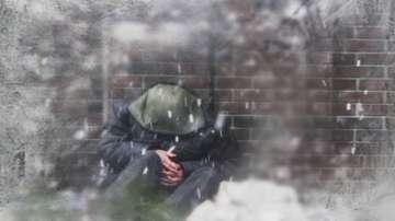Забраняват на бездомниците в Унгария да спят по улиците
