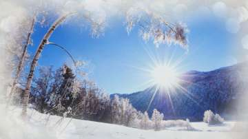 Зимата постепенно ще отстъпи на пролетта в края на февруари