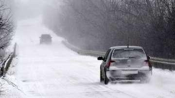 Междуведомствен щаб ще координира зимната поддръжка на пътищата