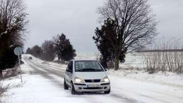 По-високи санкции за шофиращите по временно затворените пътища