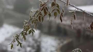 Слабо затопляне на времето