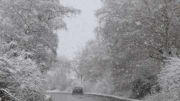 Какво време ни очаква през декември?