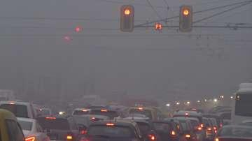 Агенцията по околната среда: Мръсният въздух в София е пет пъти над нормата