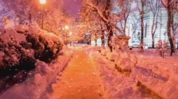 Чарът на зимата (ВИДЕОКЛИП)