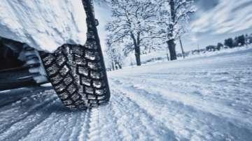 До 15 ноември шофьорите трябва са сложат зимните гуми на колите си