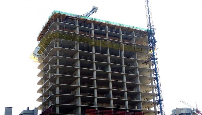 Дирекцията за национален строителен контрол ще обжалва решението на Софийския