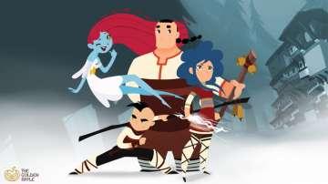 Българската анимация Златната ябълка тръгва на премиерно турне
