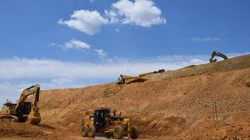 Край Крумовград беше открит нов рудник за добив на злато