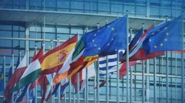 ЕС наложи санкции на Турция