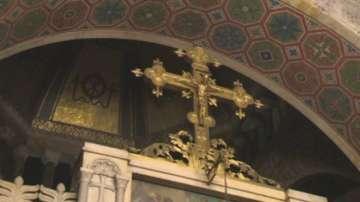 Министерски съвет отпуска средства за манастира Св. Георги Зограф в Атон