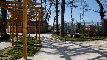 До няколко месеца в Пловдив ще отвори врати новата зоологическа градина
