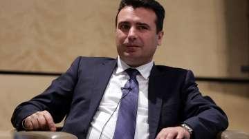 Зоран Заев: Георге Иванов открито нарушава Конституцията