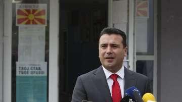 Даването на убежище на Груевски в Унгария е неприемливо, смята Зоран Заев