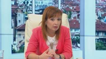 Русинова: За тази година сме предвидили 20 хиляди младежи да започнат работа