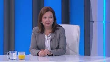 Зорница Русинова за правата на работниците при командировка в чужбина