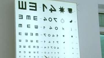 30 милиона души в Европа са със слабо или напълно увредено зрение