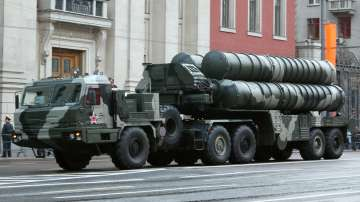 Индия и Русия ще подпишат споразумения за въздушна защита