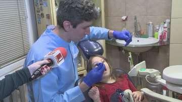 Знаят ли родители и деца как да се грижат за зъбите?