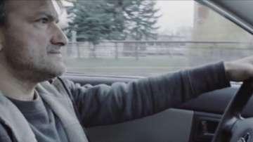 Представиха предпремиерно филма Посоки пред таксиметрови шофьори