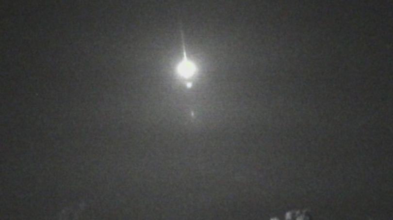 Снимка: Идната нощ ни очаква звездопад
